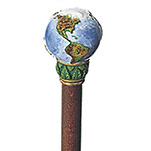 Global Walking Stick
