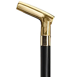 Brass Golf Putter Cane