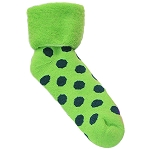 The Original Comfort Bed Socks - Spots