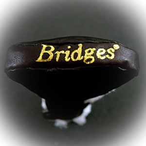 Bridges Genuine Leather Handle Covers