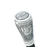 Aquarius: 21 Jan to 19 Feb Walking Stick